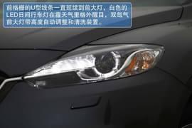 进口马自达CX-9北京试驾
