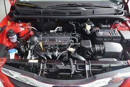 2010款现代瑞纳三厢1.4GS手动舒适型到店实拍