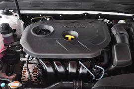 2012款起亚K5 2.0L DLX Nu