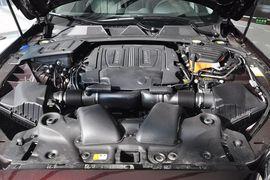 2013款捷豹XJL 3.0SC旗舰商务版