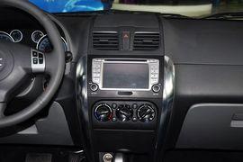 2011款铃木天语SX4 1.6L自动运动型