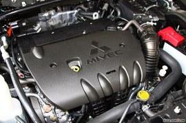 三菱Lancer EX