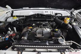 2011款北汽骑士S12 2.0L手动四驱豪华型