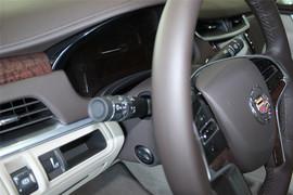 2013款凯迪拉克XTS 2.0T豪华型到店实拍