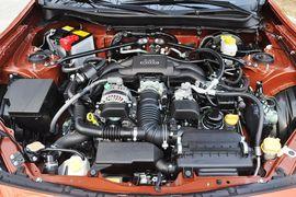 2013款丰田86 2.0L自动豪华版