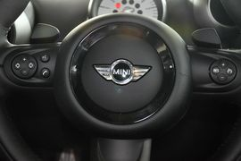 2012款MINI COUNTRYMAN COOPER S