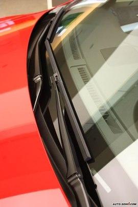 2009款英菲尼迪G37 Coupe