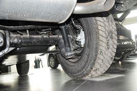 2013款Jeep牧马人四门Moab摩崖特别版