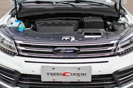 众泰T600 Coupe 1.5T 自动挡车型