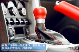 2013款丰田86自动豪华版试驾实拍
