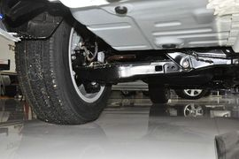 2013款丰田RAV4 2.0L自动特享经典版