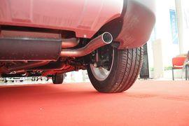 2012款铃木SX4锐骑1.6L手动运动型