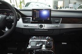 2013款奥迪A8L 45TFSI舒适型