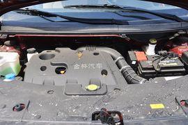 2013款金杯智尚S30 1.5L手动舒适型到店实拍