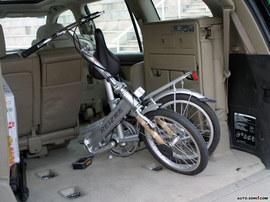 2008款兰德酷路泽4.7VX-R试驾