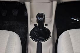 2012款斯柯达晶锐1.4L手动晶灵版