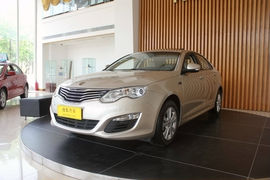2013款荣威550