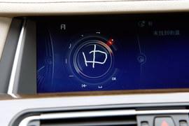 2013款宝马740Li xDrive试驾实拍