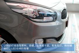 起亚新佳乐2013款2.0L 5座自动舒适版(101758)
