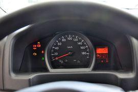 2013款日产NV200 1.6L豪华型