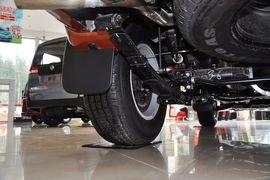 2013款日产帕拉丁2.4L手动两驱标准型