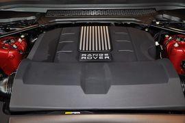 2013款路虎揽胜5.0 V8 NA Vogue SE