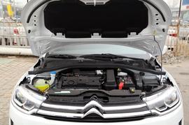 2017款雪铁龙C3-XR 1.6L手动时尚型