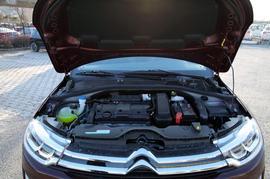2017款雪铁龙C3-XR 1.6L 自动先锋型