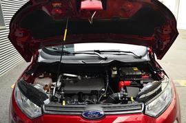 2017款福特翼搏 1.5L 自动尊贵型