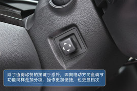 2013款起亚新凯尊 2.4L商务版 到店实拍