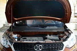 2016款绅宝X35 1.5L 手动豪华版