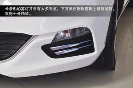 2013款长安致尚XT 1.5T自动新锐运动型到店图解