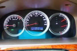 2008款别克君越混和动力车试驾