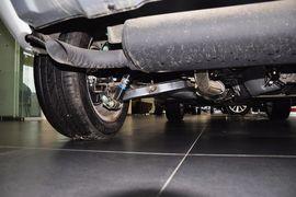 2013款雷诺科雷傲2.5L两驱豪华版