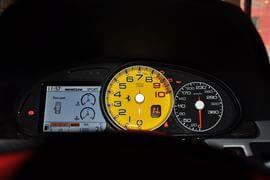 2011款法拉利599 SA Aperta