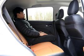 2017款宝骏510 1.5L 手动豪华型