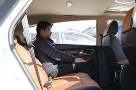 2017款宝骏560律动版 1.5T 手动乐享型