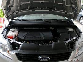 2009款福特福克斯三厢