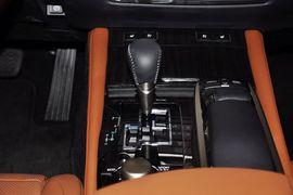 2012款雷克萨斯GS450h