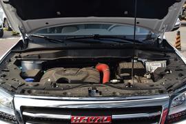 2017款哈弗H2红标 1.5T 自动两驱豪华型