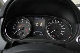 2016款日产逍客 2.0L CVT豪华版