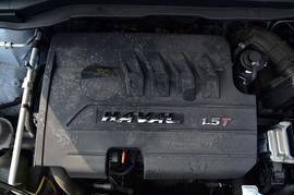 2016款哈弗H6升级版 1.5T 手动两驱精英型