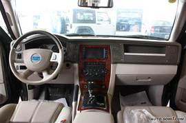 2009款吉普指挥官5.7L HEMI