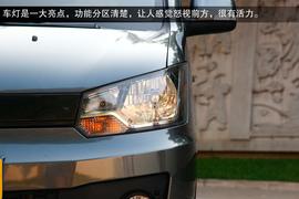 试驾2013款一汽佳宝V80