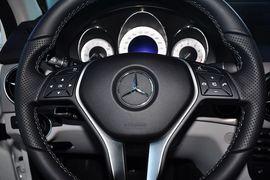2013款奔驰GLK300 4MATIC动感型