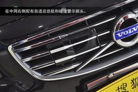 2013款长安沃尔沃S80L到店实拍