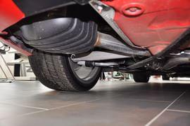 2013款奥迪RS5 Cabriolet