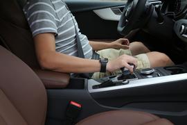 2017款奥迪A5 Sportback 45 TFSI quattro运动型