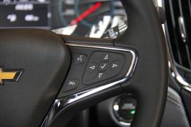 2017款雪佛兰科鲁兹两厢1.4T双离合领锋版