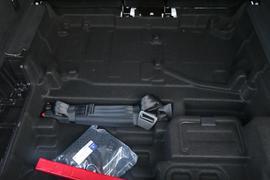 2017款奔驰GLC300 4MATIC 豪华型